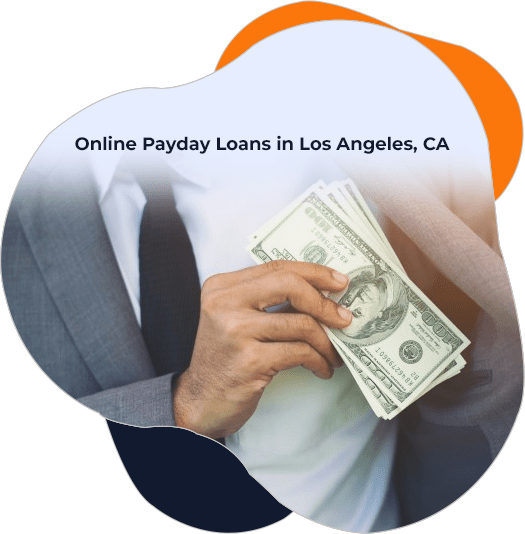 Online Payday Loans in Los Angeles,CA