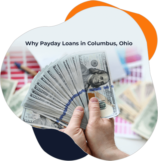 Payday Loans in Columbus, Ohio