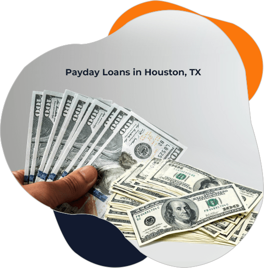 Payday Loans in Houston tx