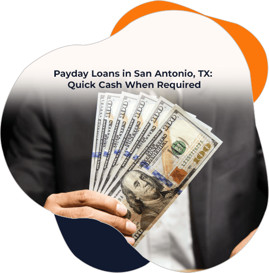 Payday Loans in San Antonio tx